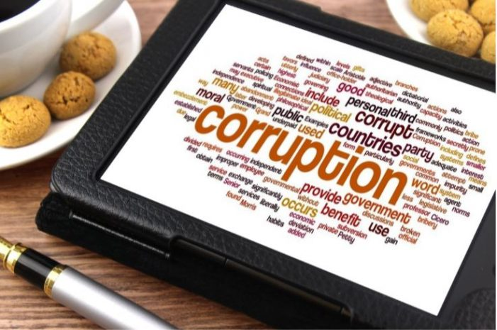 Effective Methods of Curbing Corruption in a Nation