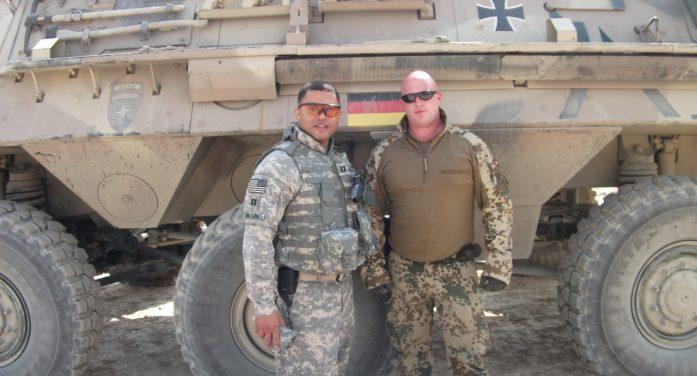 U.S. Army Veteran Shares Painful Experiences of Military Racism, Part 34