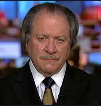 "DiGenova:  Former FBI Officials ""Engaged in Acts of Sedition"""