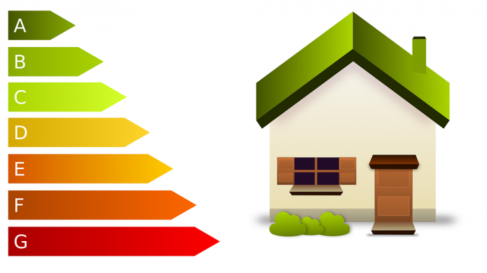 Why an Energy Efficient Home is Cheaper to Run