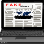 Fake News in the Age of the Internet, Part 6