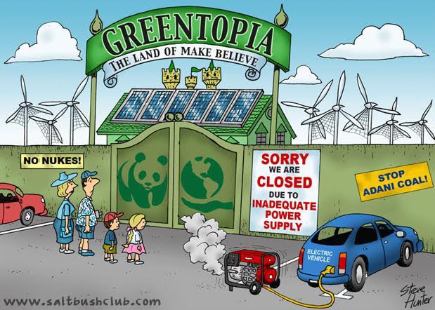 Greentopia