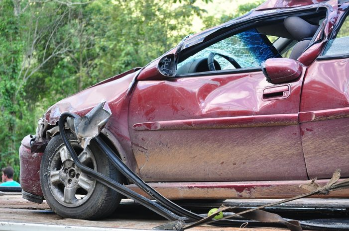 Not at Fault:  The Steps in Defending Yourself in a Car Accident Court Case