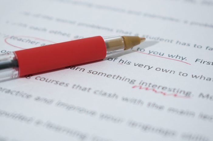 How to Produce a Perfect Academic Writing Piece