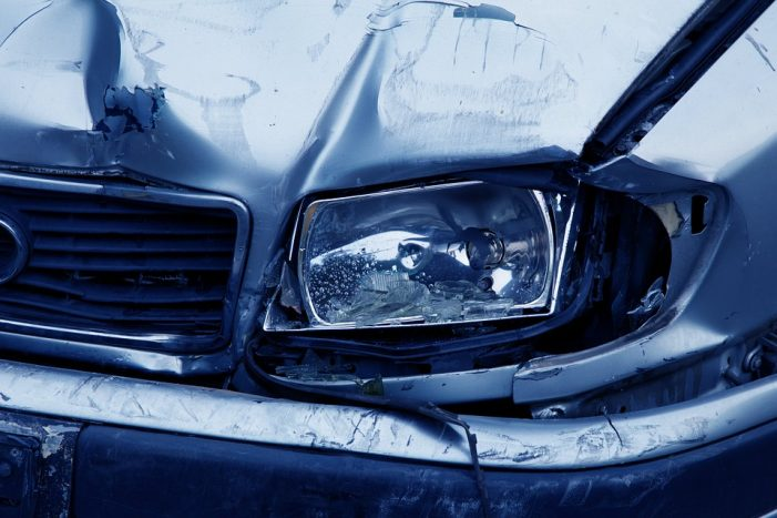 Procedures to Follow After a Car Accident