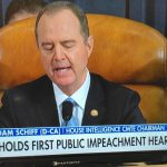 "Schiff Launches ""Impeachment Inquiry"" Hearings"