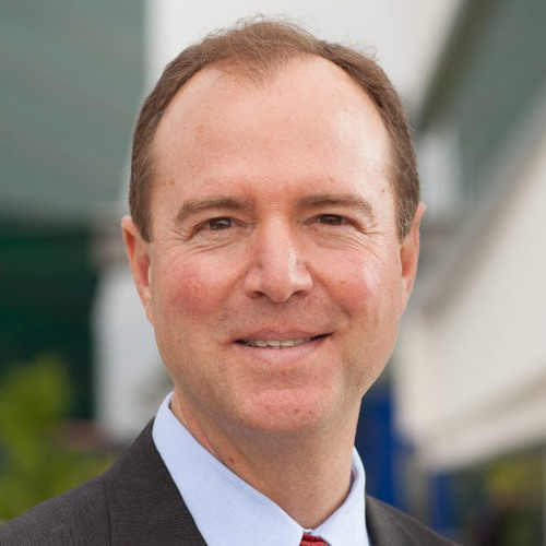 House Intelligence Committee Chair Adam Schiff Wins Ringside Politics Turkey of the Year Award