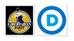 Libertarian Candidates Are Nothing More than Stealth Democrats
