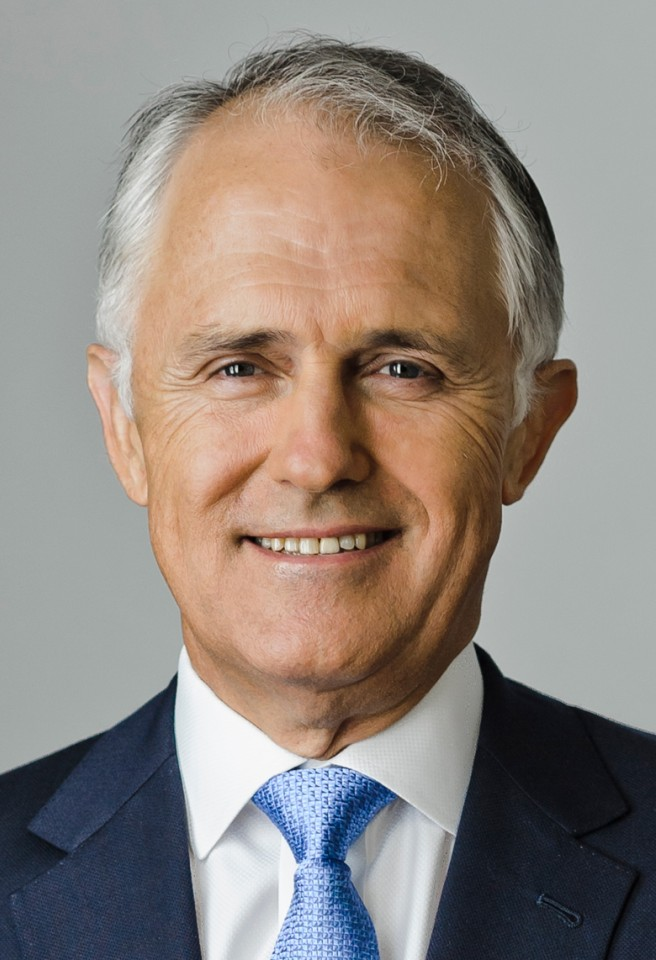 Stop Your Whining, Malcolm Turnbull! You Were Always Ignoble!