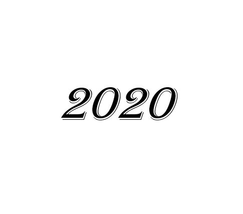 Madam Shylock Predicts 2020 (RR)