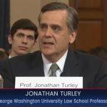 Jonathan Turley Tells It Like It Is
