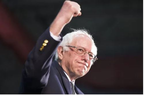 Are Sanders' Campaigns a Breeding Ground for Leftist Revolutionaries and Would-be Assassins?
