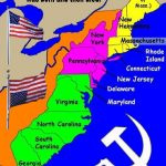 The 13 Colonies Started Freedom. Now They're Destroying It!