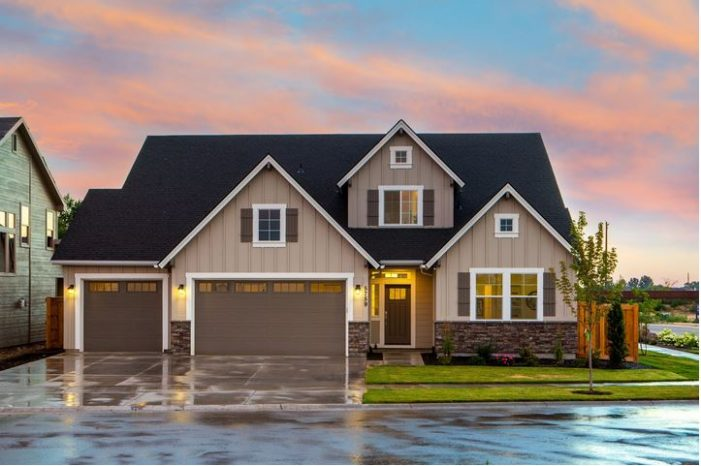 Is it Time to Buy a House Instead of Renting?
