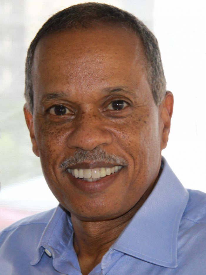 A Reader's Perspective:  Juan Williams