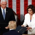 Trump Should Pardon Pelosi Now