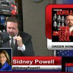 "Attorney Sidney Powell:  FBI Agents ""Secretly"" Sent to ""Spy on Flynn and Trump"""
