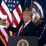 Trump Addresses National Border Patrol Council, Recognizes Successes