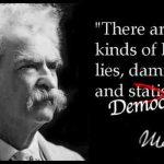 Lies, Damned Lies, & Democrats