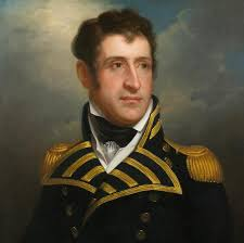 The 2nd Amendment, Stephen Decatur & Me