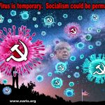 The Coronavirus May Not Get You But Socialism Could