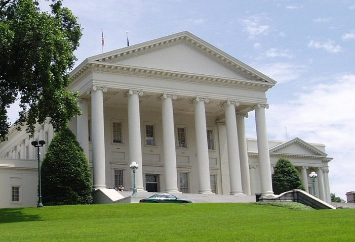 "Virginia's ""Clean Economy Act"" Will Have Dirty Results"