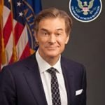 "Dr. Oz Forecasts Cuomo Will Rescind Order Barring ""Off-Label"" Use of Anti-Malaria Drug for Coronavirus"
