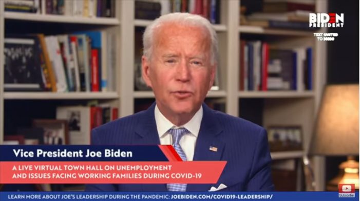 The Biden-Harris Gambit