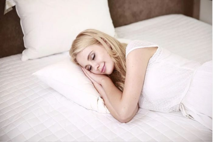 Healthy Living: 13 Surprising Benefits of Getting Enough Sleep