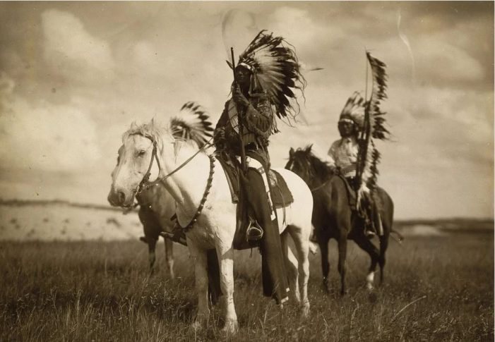 The Pragmatism of the American Indian (RR)