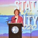 "Seattle Mayor Jenny Durkan Announces CHAZ Part of Major Improvement To Trump's Pathetic ""Opportunity Zones"" Program"