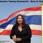 U.S. Senator Duckworth Holds Dual-Citizenship and Dual-Allegiance to Two Countries