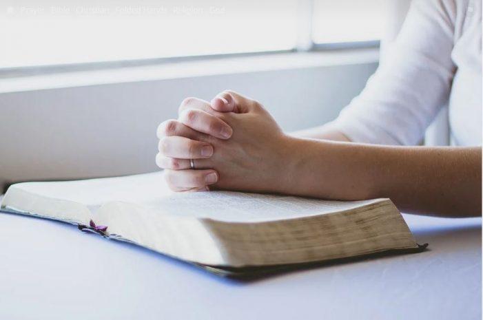 Praying for Revival in America