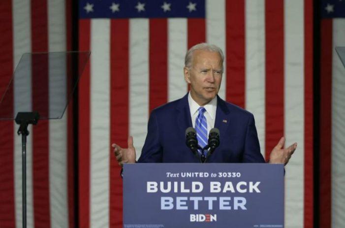 Biden's False Climate Promises