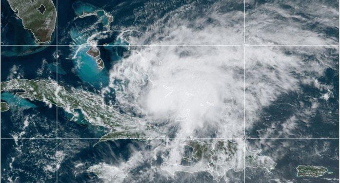 Trump and DeSantis Prepare for Hurricane Isaias, Provide COVID Update