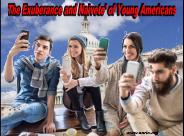 The Irrational Emotion and Radical Idealism of the Young