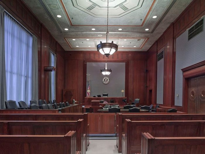 Differences Between Criminal and Civil Litigation