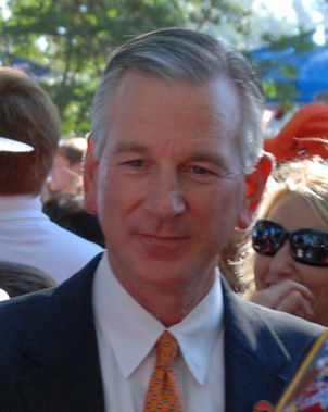 Reports: Tuberville Wins Alabama Republican Senate Runoff against Jeff Sessions