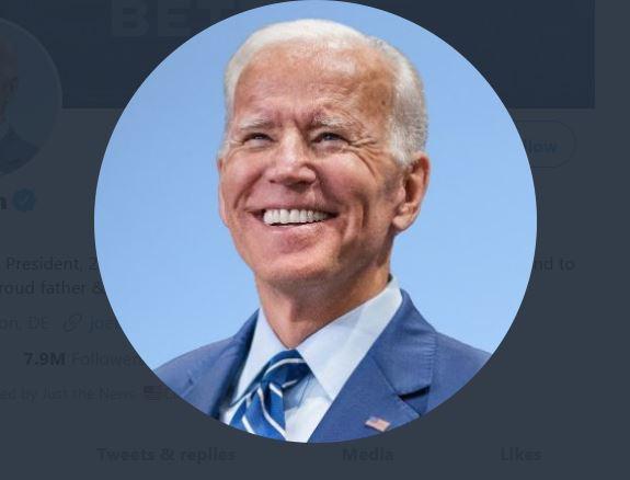 The Odd Couple: Joe Biden and Kamala Harris