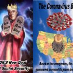 The Scary Similarities Between FDR's New Deal and the Coronavirus