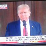 "Trump Labor-Day Presser:  Jobs, Energy, World Trade, Military, ""Treason"""