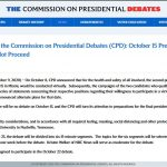 The Debate is Over about Biased Commission