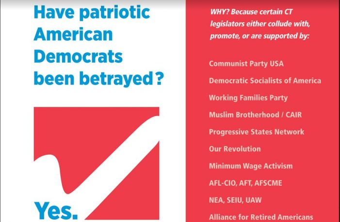 Citizen Researchers Release Analysis of Office-Holders with Ties to Socialist, Communist Groups