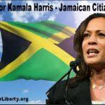 KAMALA HARRIS: Unlawful Candidate