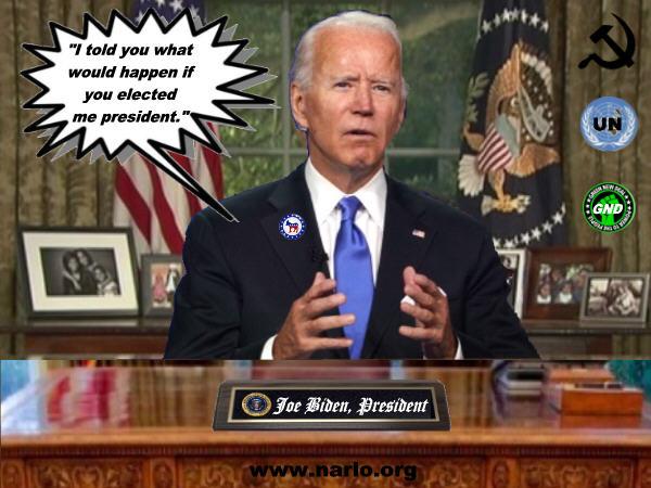 Remember, You Got A Taste of Biden When Obama Won