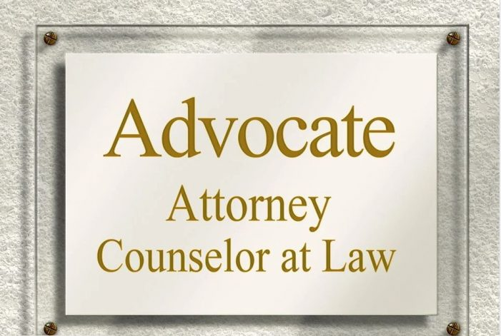 4 Reasons to Hire an Attorney